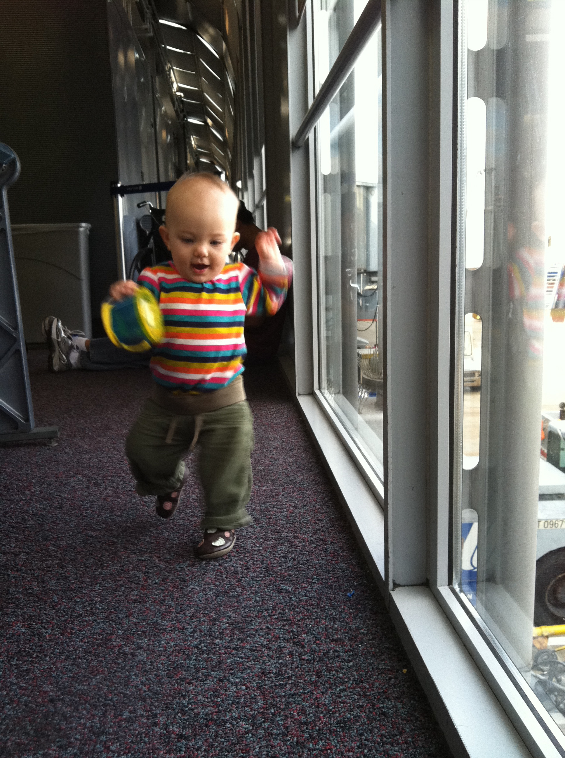 20 Tips For Smoother Travel With A Baby Or Toddler Fresh