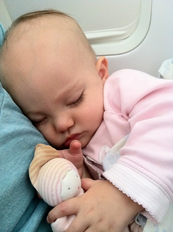 20 Tips for Smoother Travel with a Baby or Toddler – Fresh from a