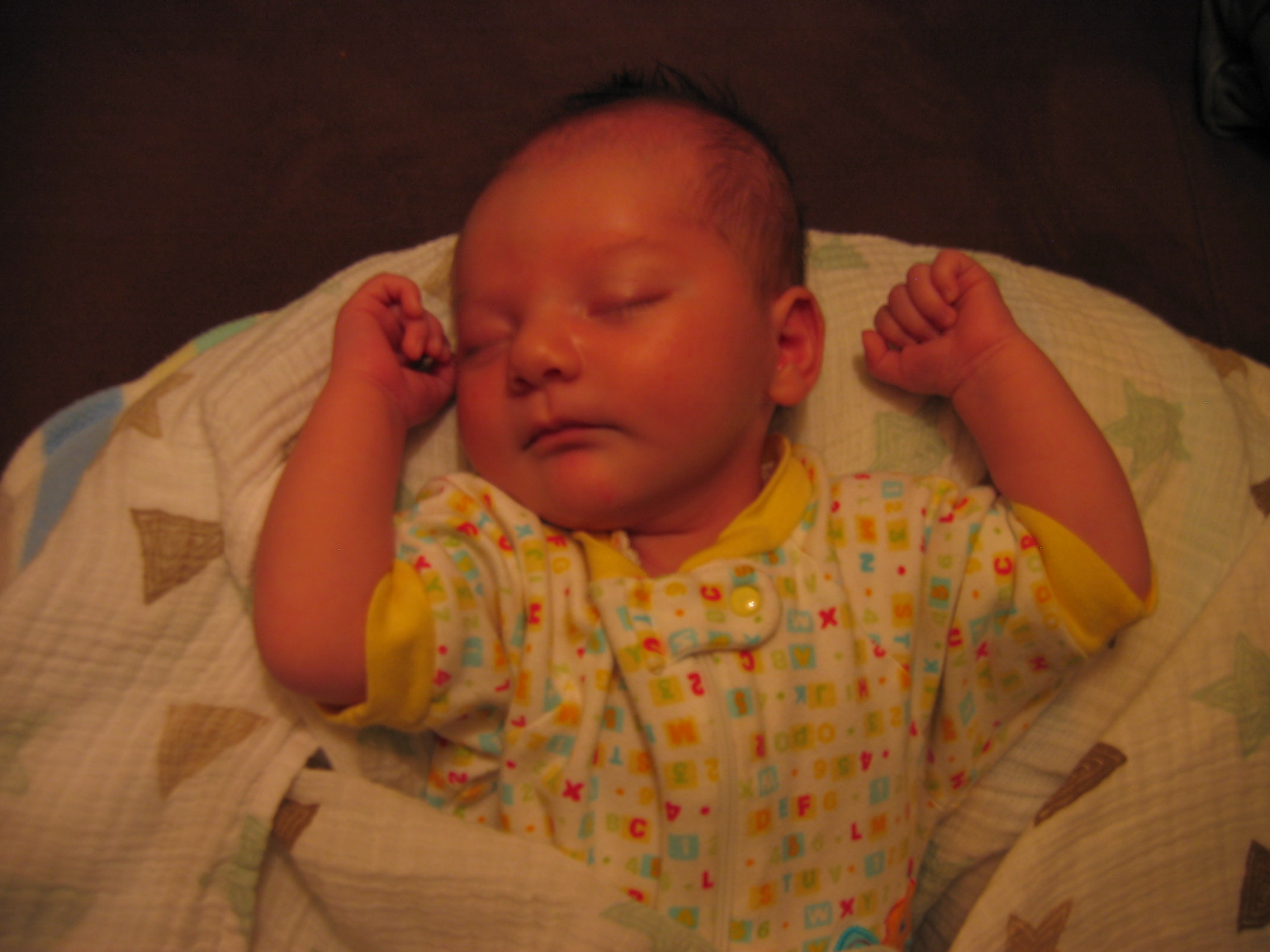 Infant Sleep Research: Bedsharing, Self-Soothing, and Sleep Training ...
