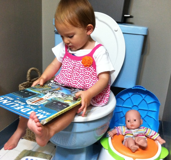 Potty Training: 7 Lessons Learned | The Science of Mom
