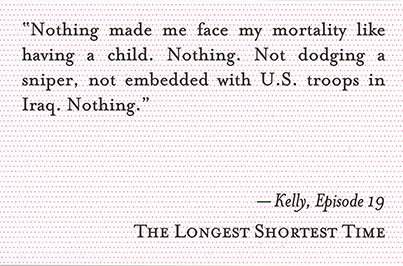 LST kelly quote