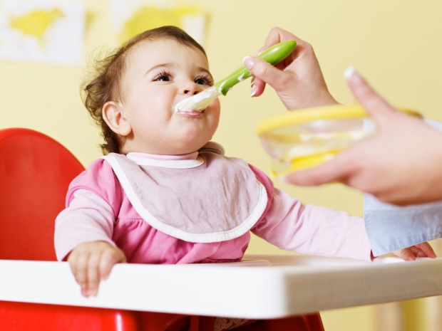 The Whole Truth About Infant Cereals: 7 Science-Based Tips | The