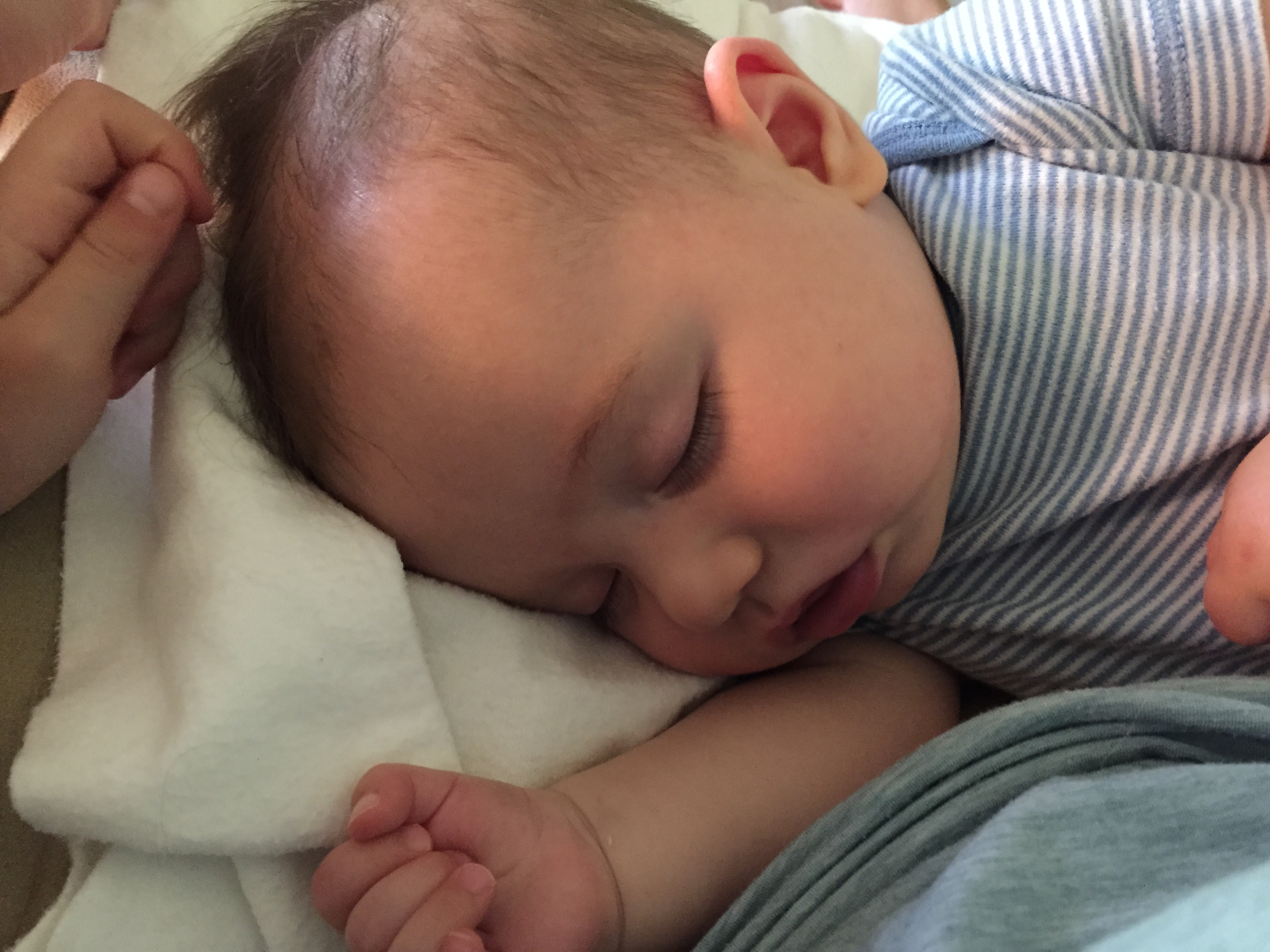 Baby Nap Strikes Are a Real Thing, Plus 4 Tips for Survival