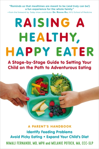 raise happy healthy eater